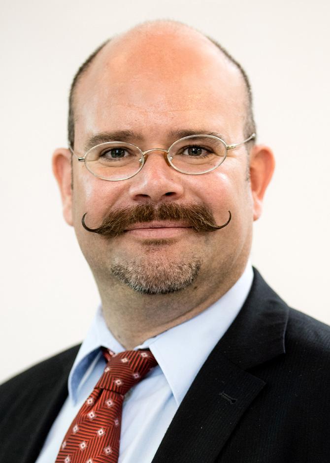 Arthur Zukal