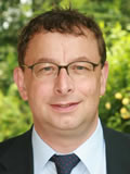 DI Andreas Pleninger,  Wels Consulting Group