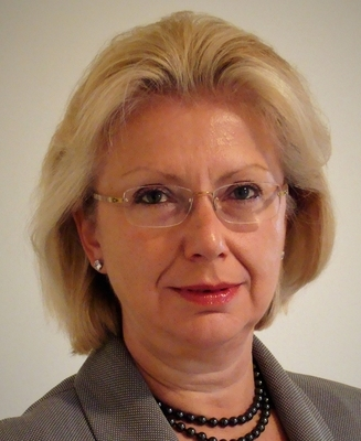 Brigitta John, MBA