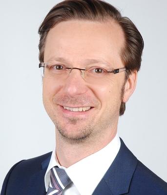 Dr. Martin Ludwig Mayr, MBA