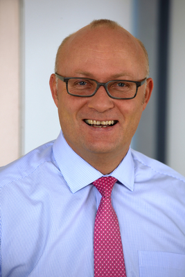 Mag. Bernhard Klingler, CTE, CTP
