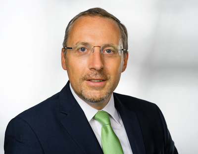 Mag. Hans Garstenauer, MAS