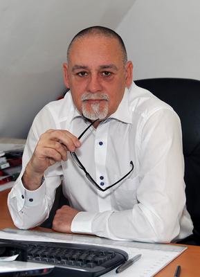 Wolfgang Schenk, CTE / CMC
